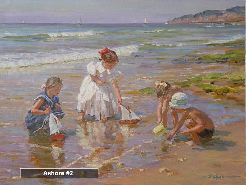 Ashore #1
