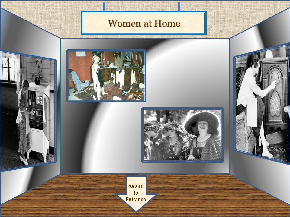 Women at Home Return to Entrance
