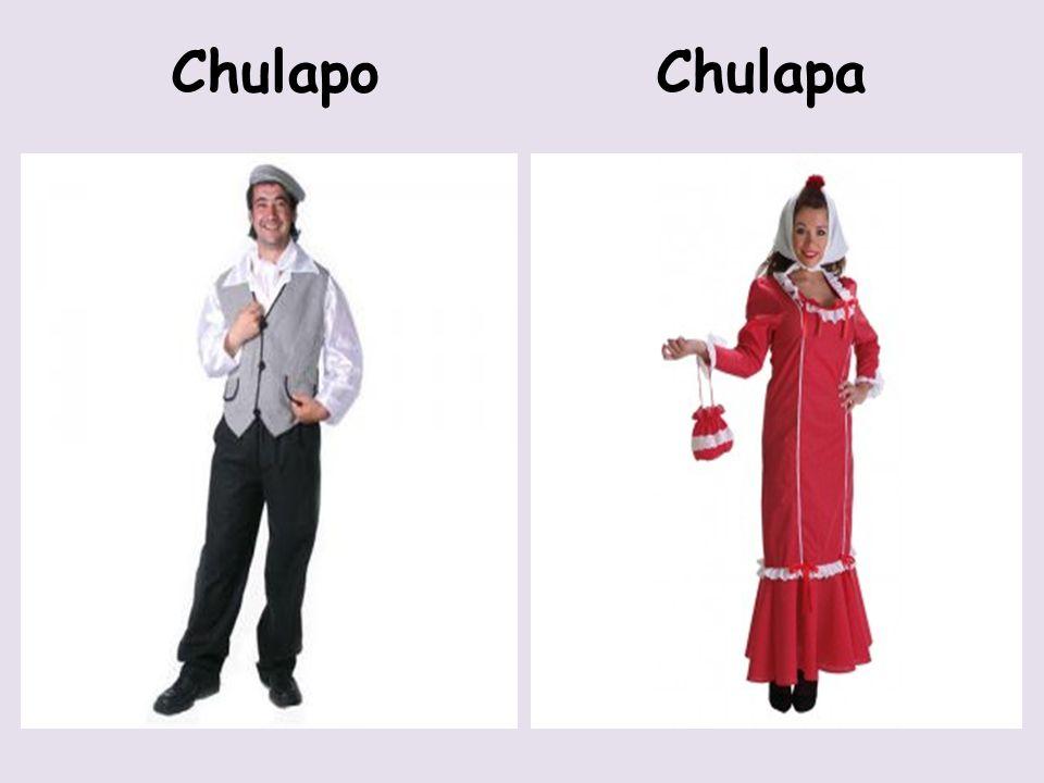 ChulapoChulapa