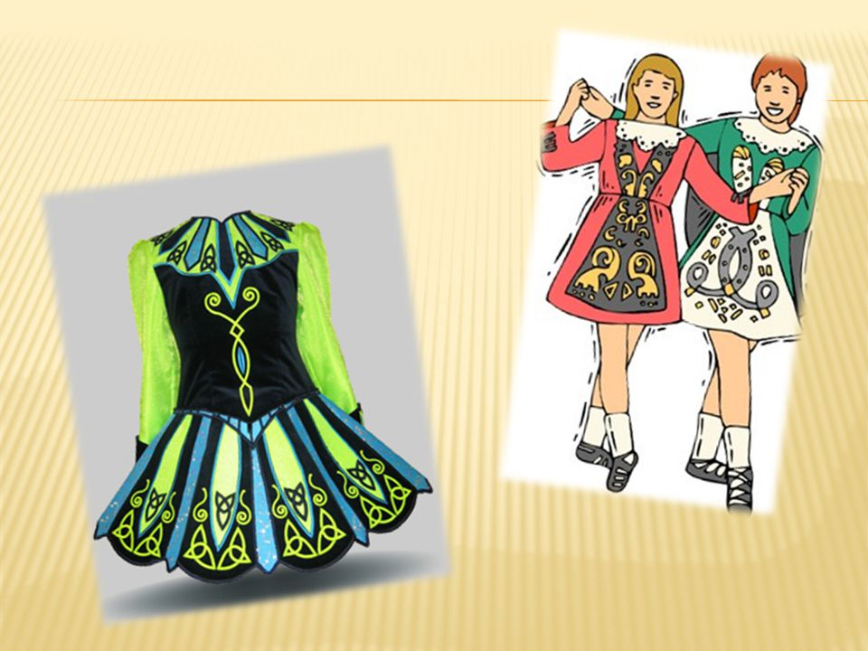 Here in this article we would discuss the Irish dances and the dresses that they wear, which can be alluded to their past occupations, economy and mythology.