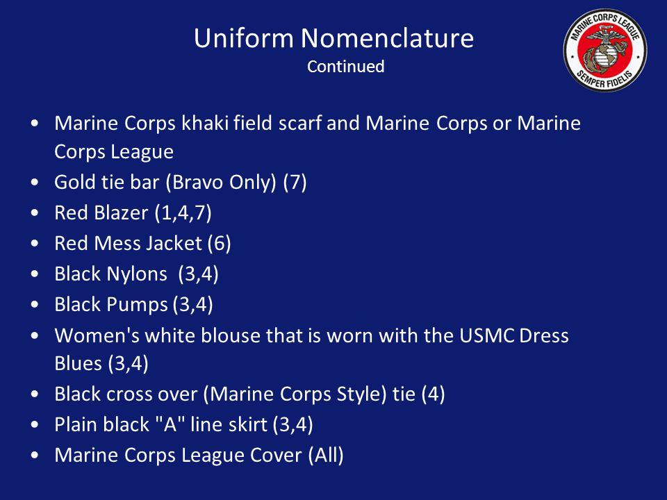Casual Uniform