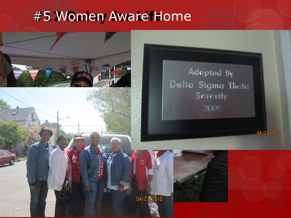 # 16 Sisters Network Book Drive