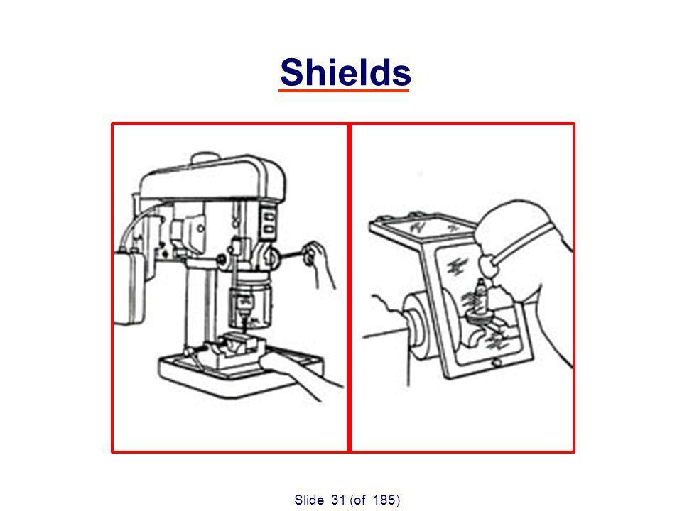 Slide 31 (of 185) Shields
