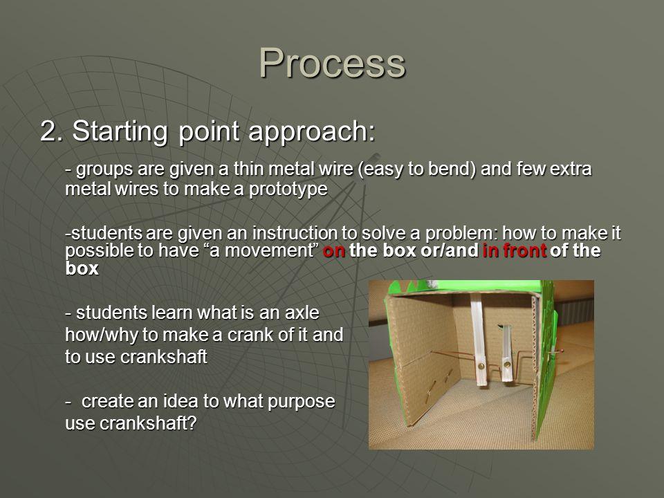 Process 3.