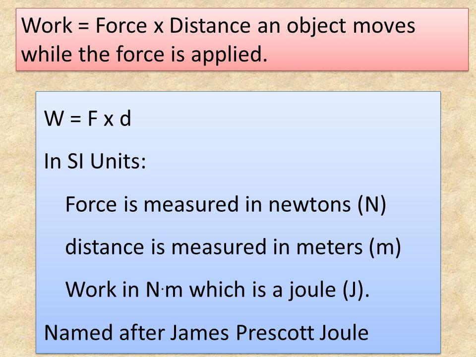 3 rd class lever: Fulcrum AMA = L/E = (200 N)/(1000 N) = = 0.2 Eff = AMA/IMA = (0.2/0.25) x 100% = 80% L = 200 N E = 1000 N x E = 50.