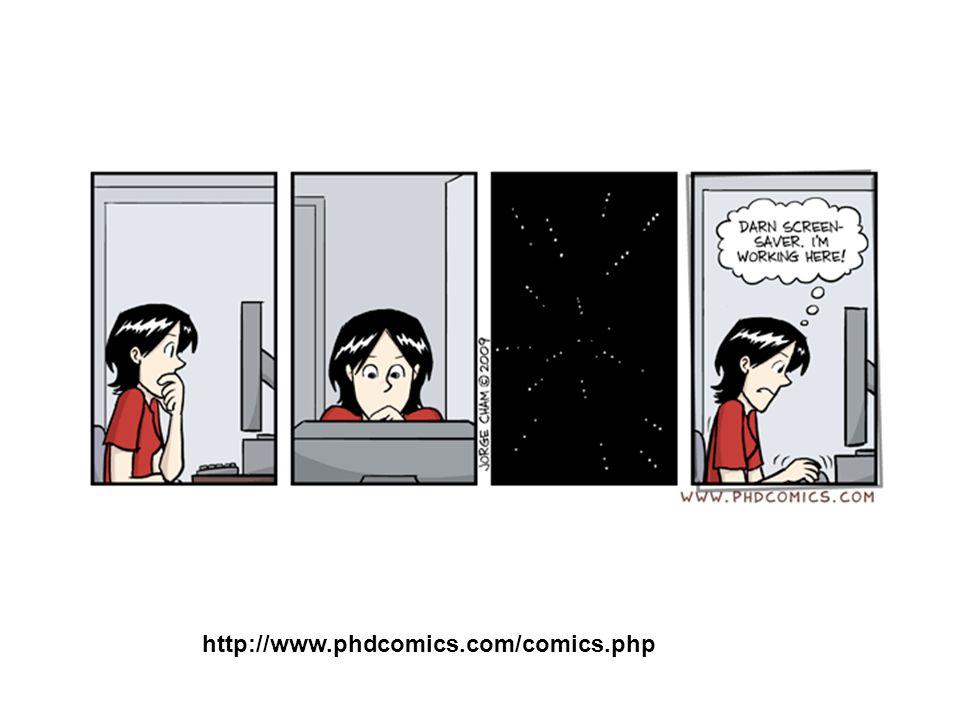 http://www.phdcomics.com/comics.php