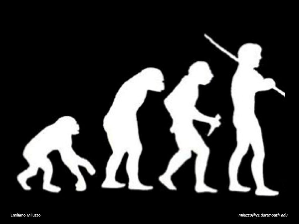 miluzzo@cs.dartmouth.eduEmiliano Miluzzo classification model evolution phone : determines when to evolve training