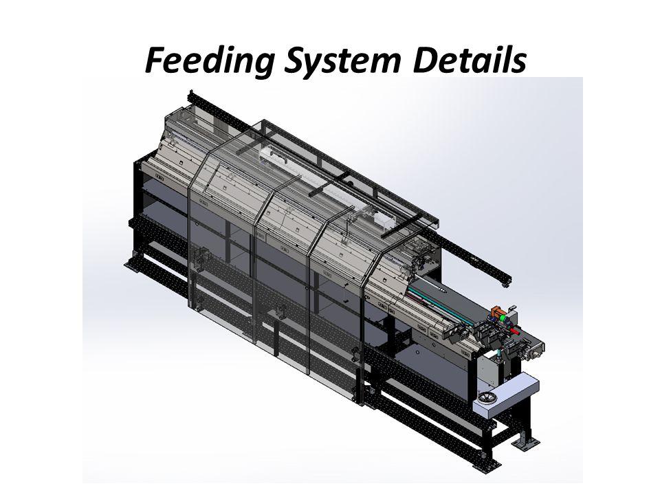 Feeding System Details