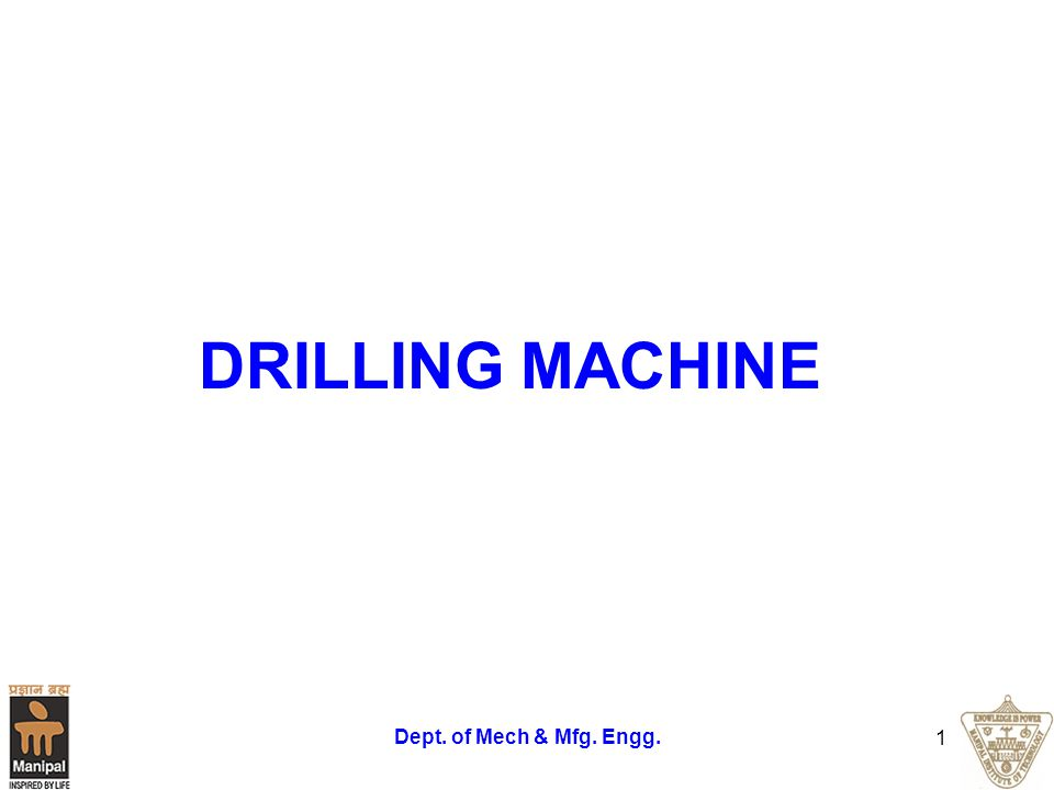 Milling Machine Milling is a metal cutting operation in which the operating tool is a slow revolving cutter having cutting teeth formed on its periphery.