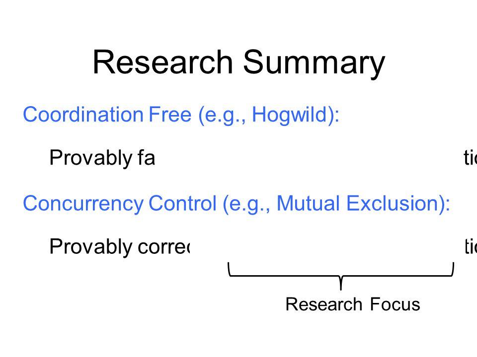 Motivating Example Bidding on Keywords: Keywords Queries A B C D E F G H 1 2 3 4 5 6 7 8 $2 $5 $1 $2 $5 $1 $4 $2 Costs $2 $4 $3 $6 $5 $1 Value
