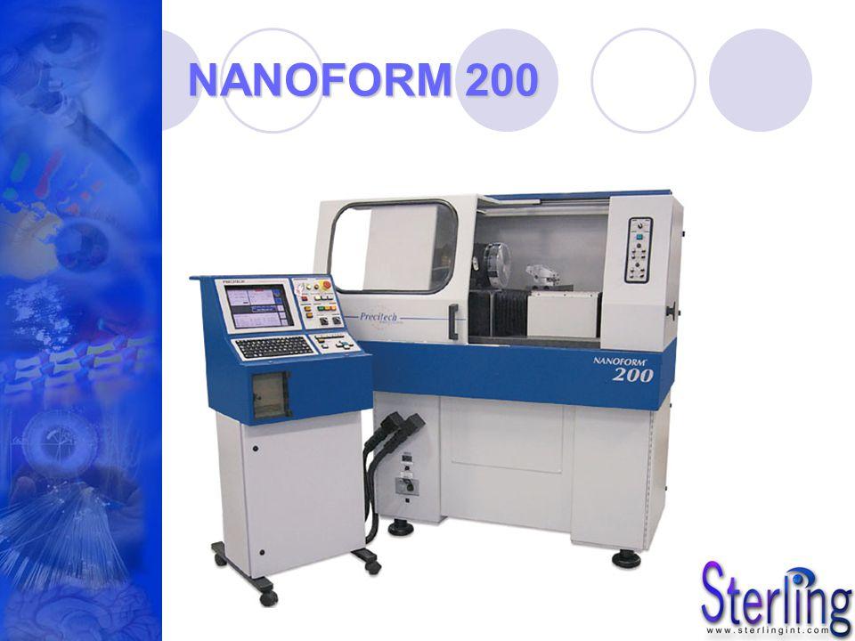 NANOFORM 200