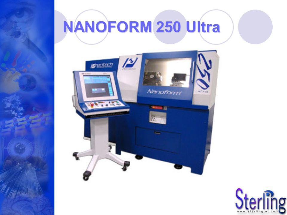NANOFORM 250 Ultra