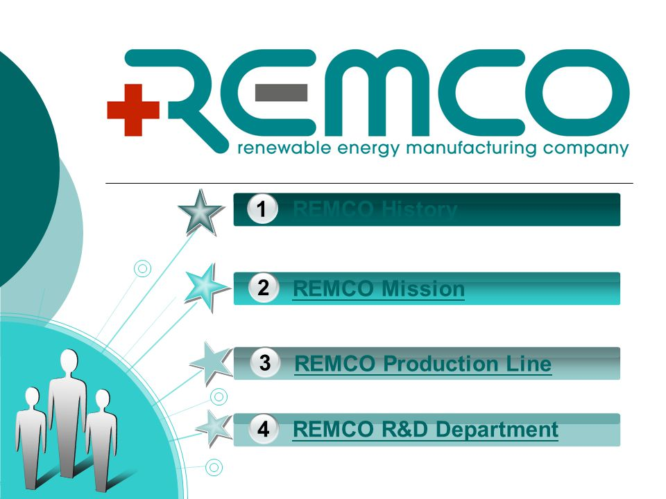 REMCO Production Line 3 REMCO Mission 2 REMCO History1 REMCO R&D Department4