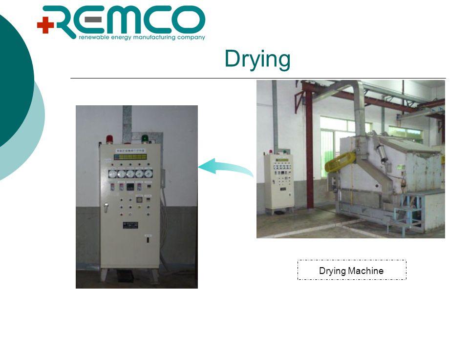 Drying Drying Machine