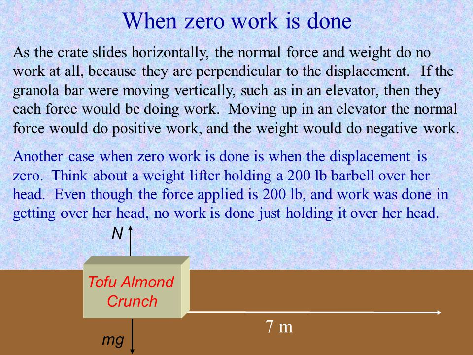 Work - Energy Theorem: The net work done on an object equals its change in kinetic energy.