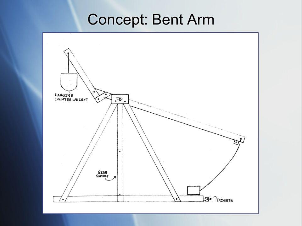 Concept: Bent Arm