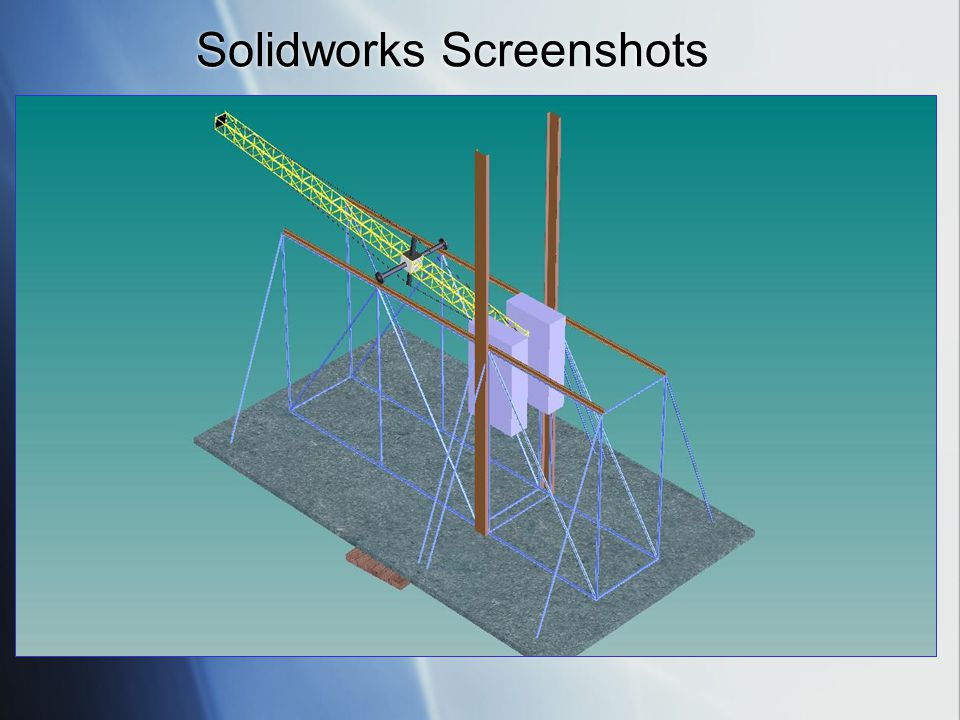 Solidworks Screenshots