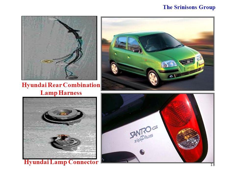 17 Swaraj Mazda Main Wiring Harness The Srinisons Group