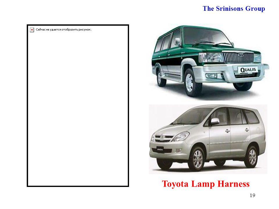 18 Hyundai Rear Combination Lamp Harness Hyundai Lamp Connector The Srinisons Group