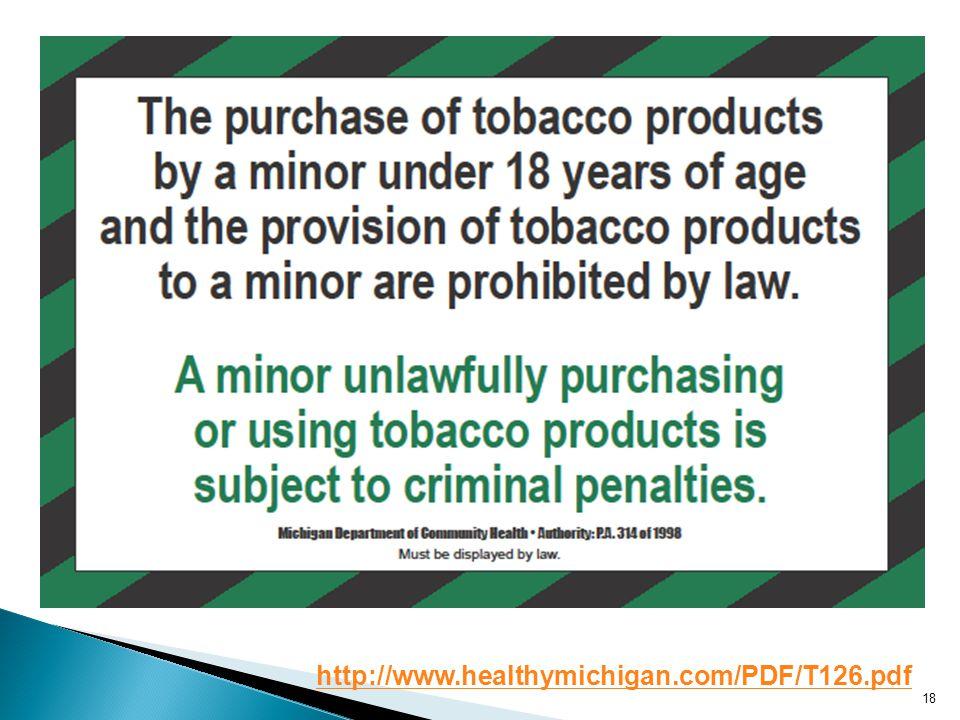 18 http://www.healthymichigan.com/PDF/T126.pdf