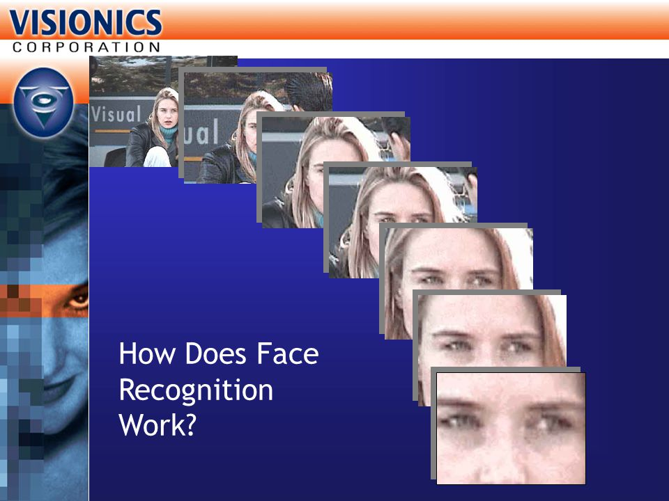 How Does Face Recognition Work?