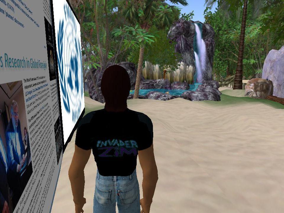 Multi-virtual realties, multi- cultures in CyberSapce http://www.jvrb.orgwww.jvrb.org