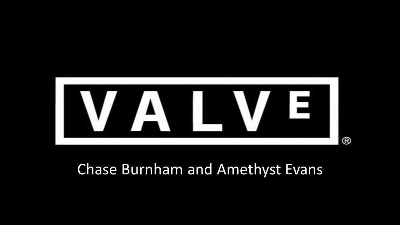 Chase Burnham and Amethyst Evans