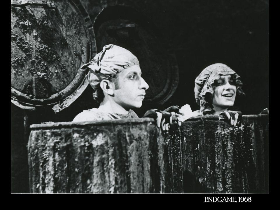 ENDGAME, 1968