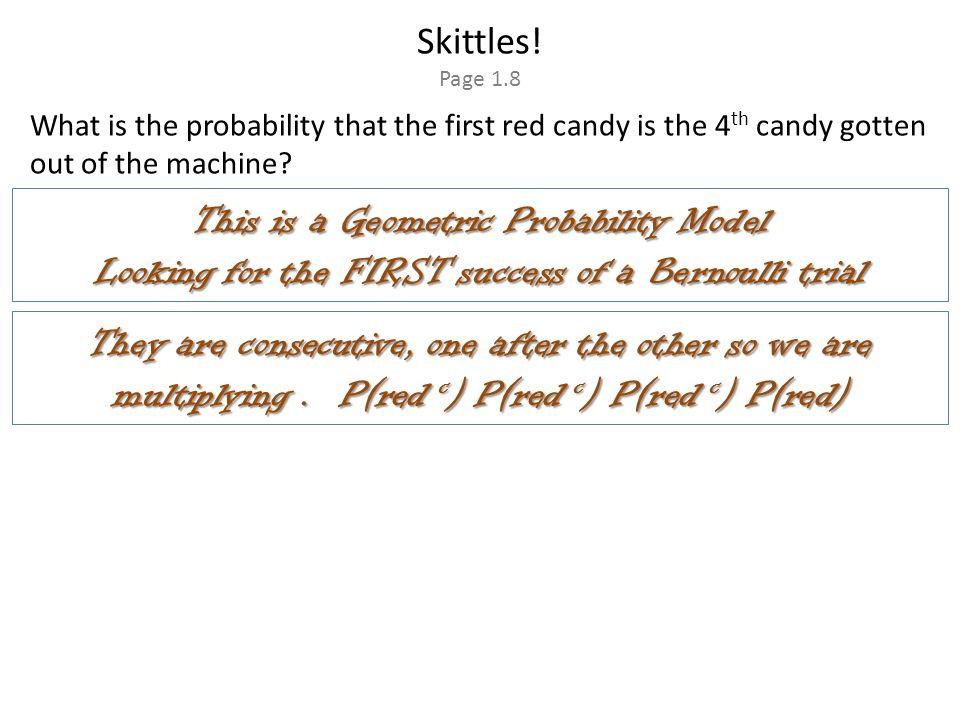 Skittles.