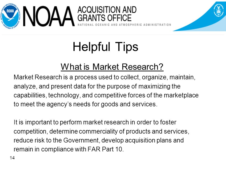 Helpful Tips What is Market Research.