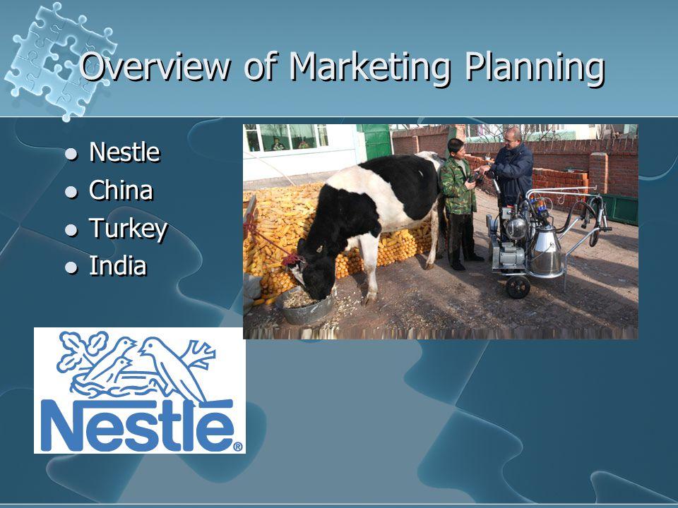 Marketing Strategies and Programs