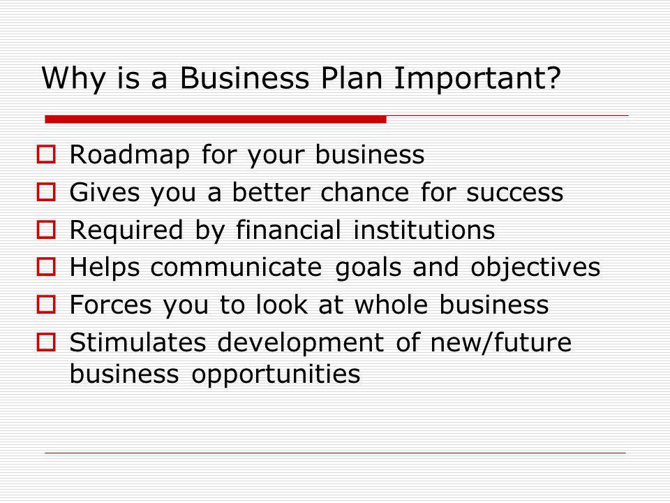 Elements of a Business Plan Executive summary Farm description Strategic plan Production & operation Marketing plan Personnel plan Financial plan