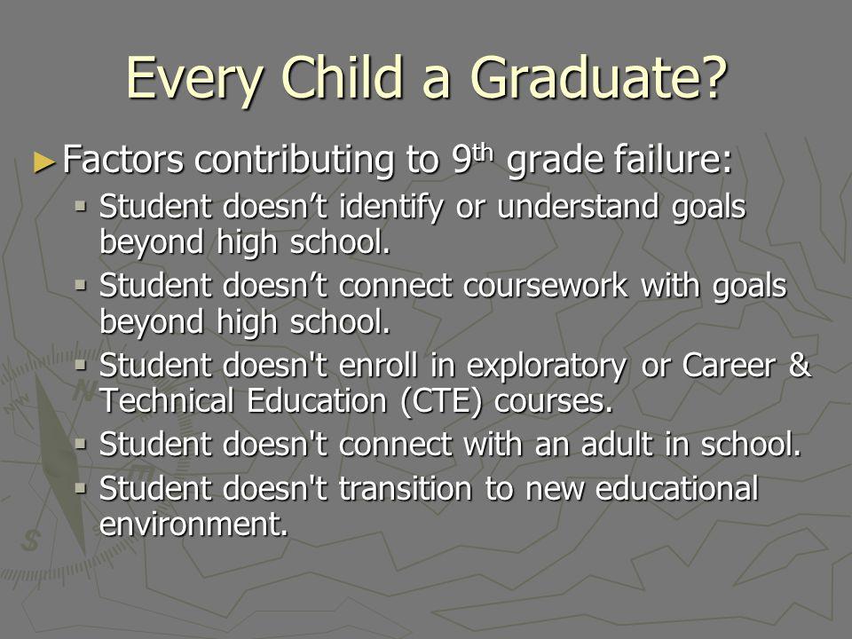 Every Child a Graduate.