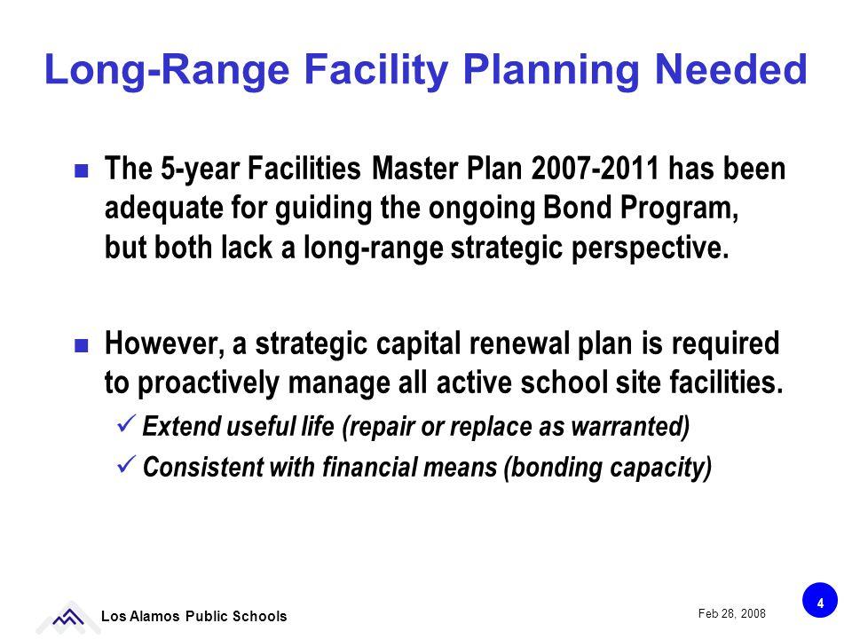 45 Los Alamos Public Schools Feb 28, 2008 Questions???