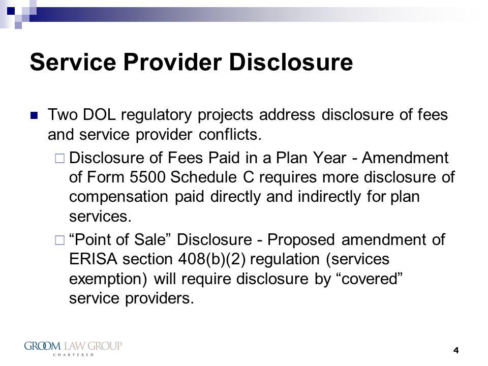 55 Participants vs.Plan Sponsors: The Section 404(c) Defense Hecker v.
