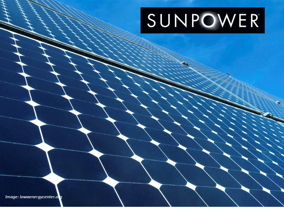 Employee Solar Program: Image: Iowaenergycenter.org
