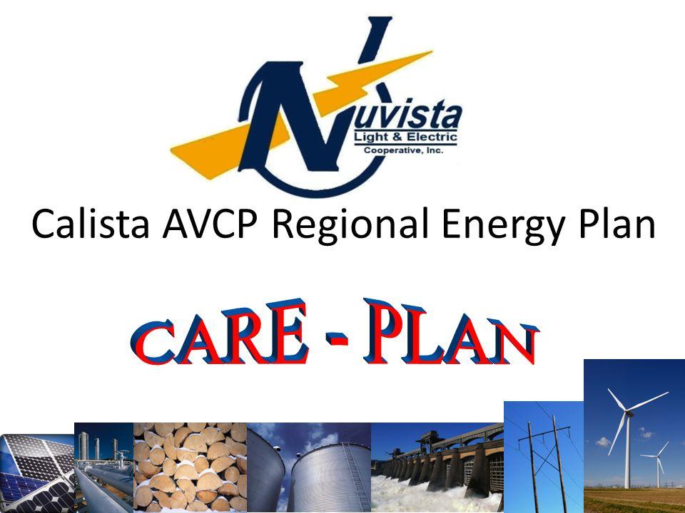 Calista AVCP Regional Energy Plan