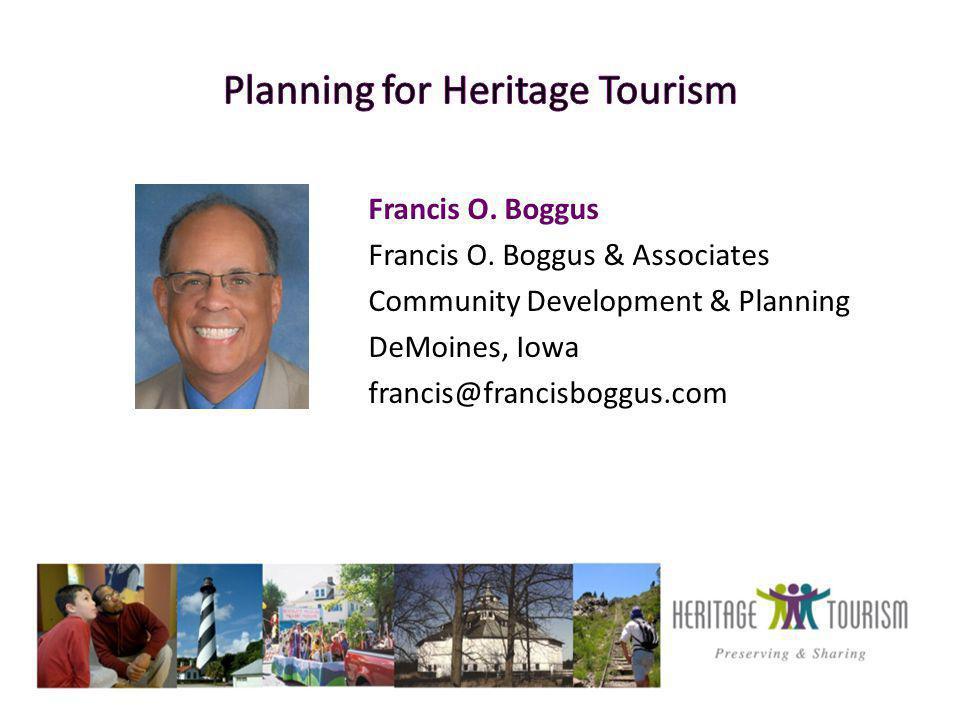 Francis O. Boggus Francis O.