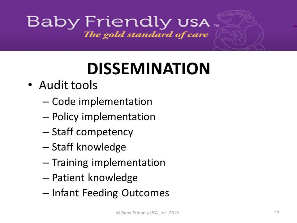 © Baby-Friendly USA, Inc.