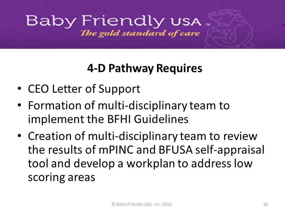 © 2012 Baby-Friendly USA, Inc..