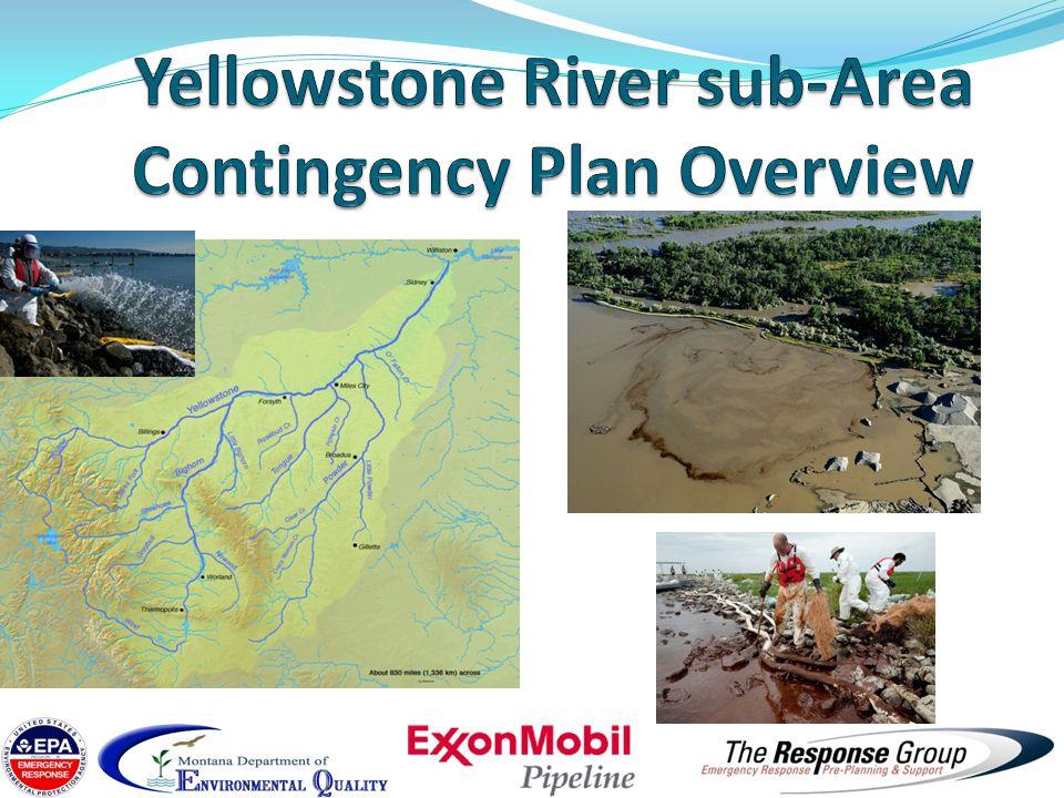 Supplementary Environmental Project – Yellowstone sACP