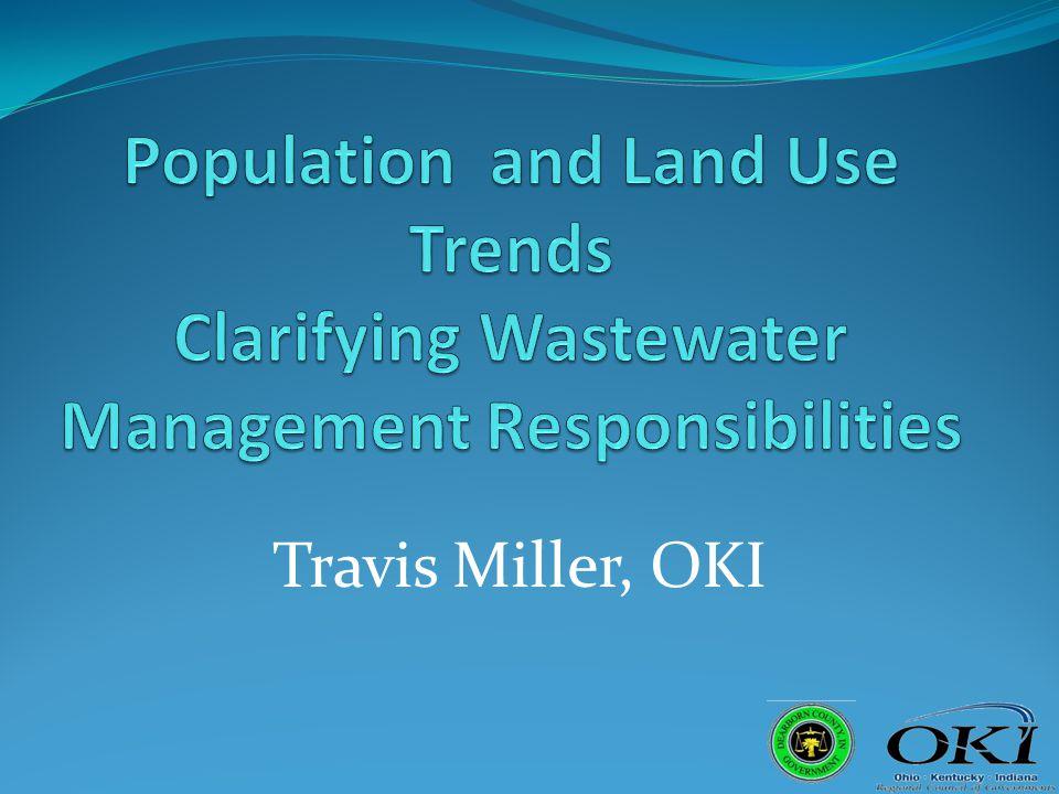 Travis Miller, OKI