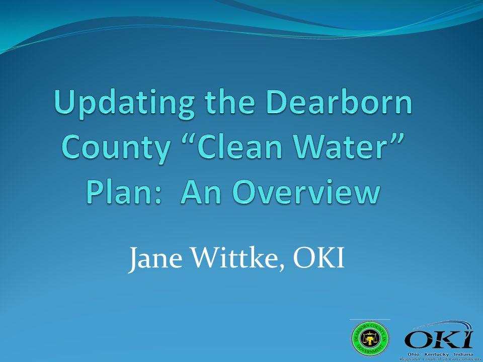 Jane Wittke, OKI