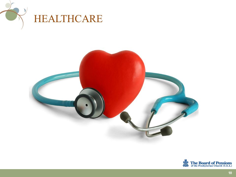 HEALTHCARE 10