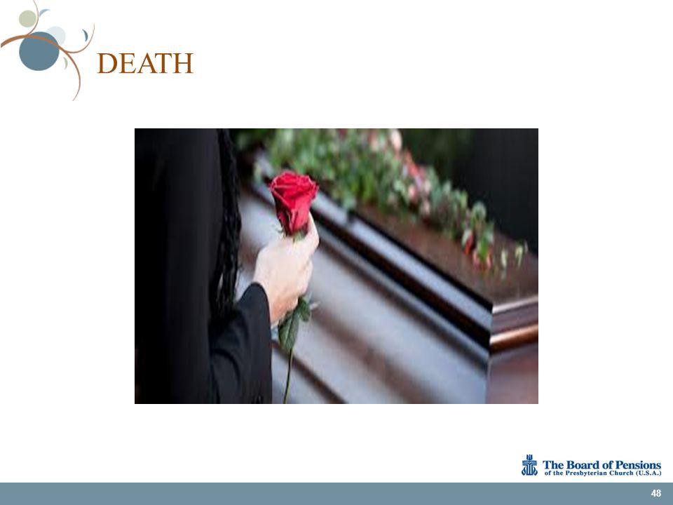 DEATH 48