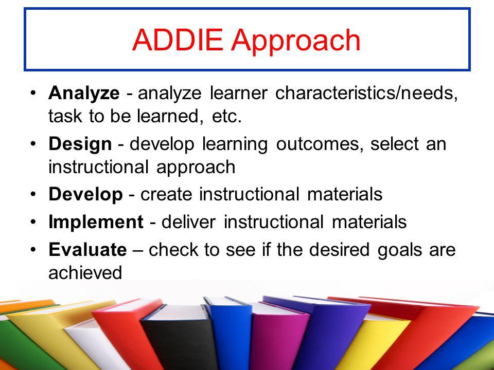 Materials Librarian/Teacher Handouts Props Dry erase markers Stapler Databases/websites Technology back up Etc.