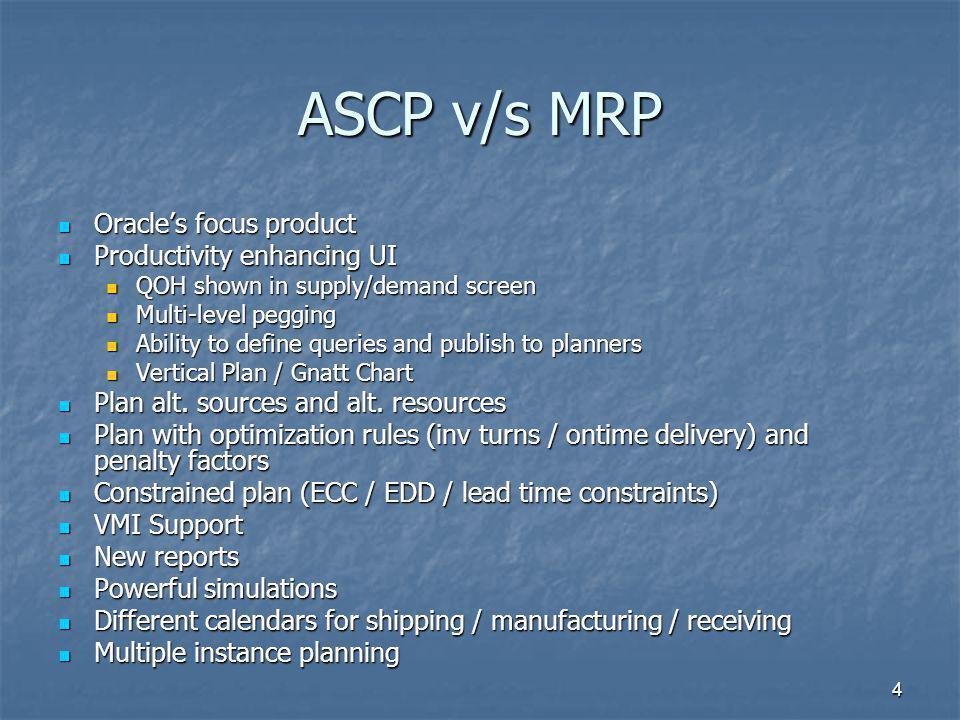 5 ASCP Data Flow