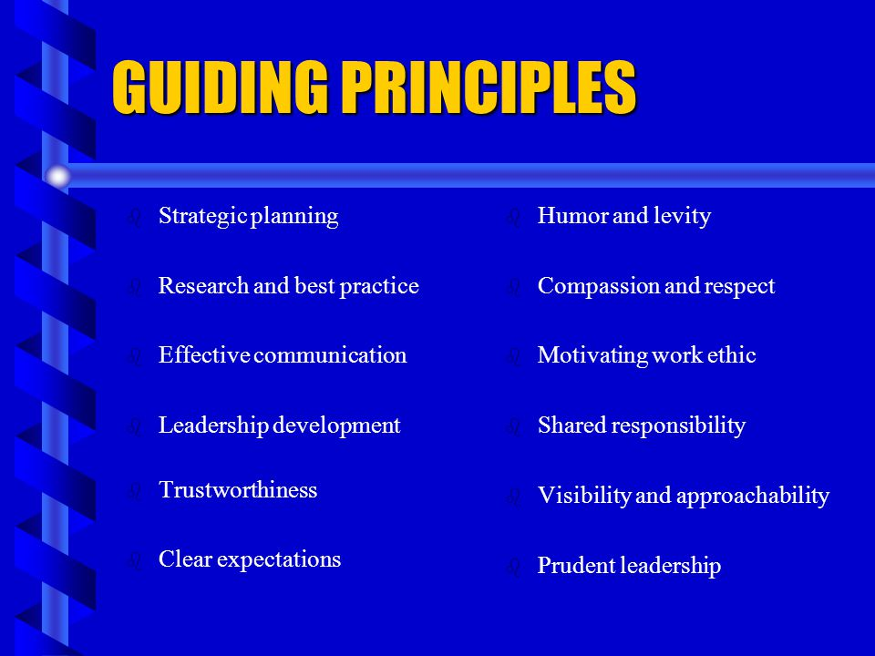 CURRICULUM PHILOSOPHY Adopted from the work of Dr.