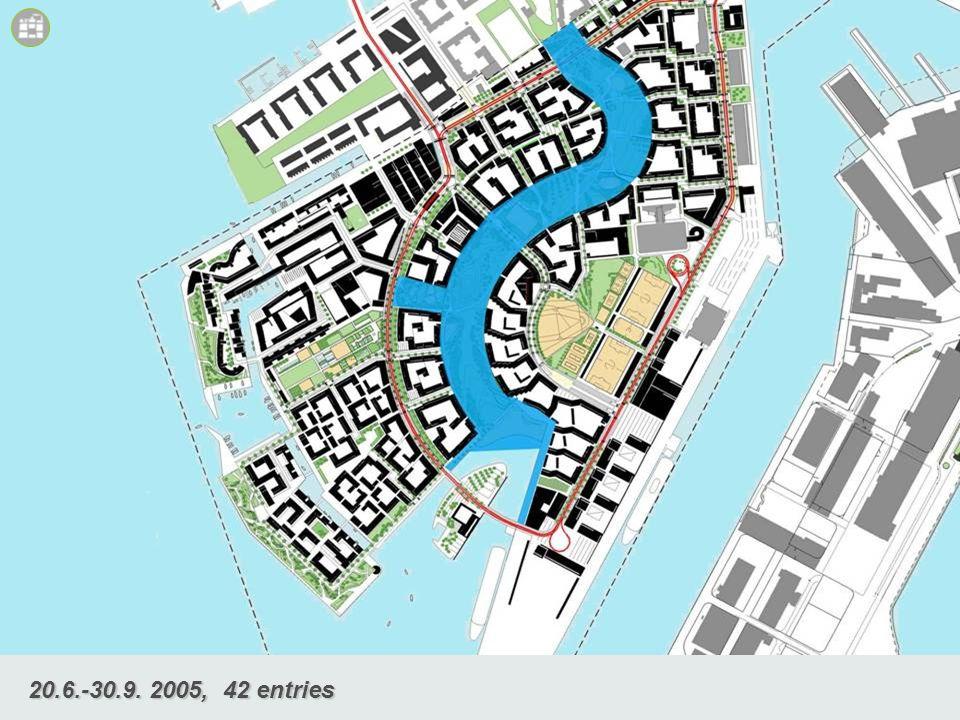 Maria Jaakkola-Kivinen, landscape architect (M.Sc.) KILPAILUALUEEN RAJAUS 20.6.-30.9.