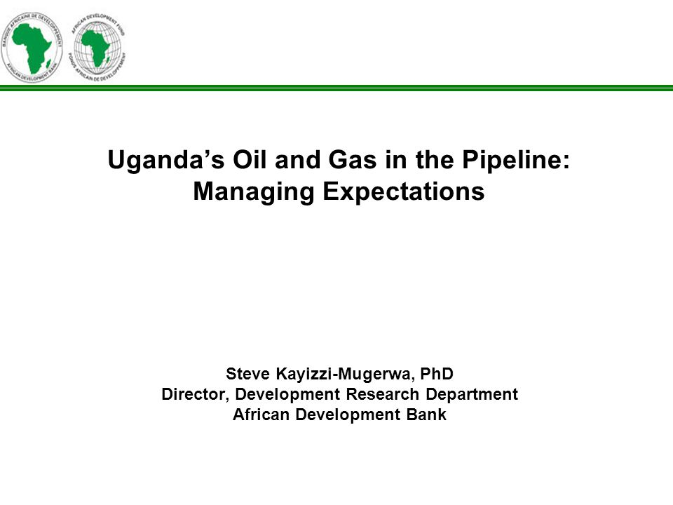 2 Introduction: Oil and Gas in the Pipeline Rags to Riches.